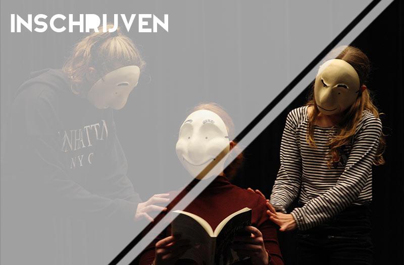 inschrijven jeugdtheaterschool Raalte