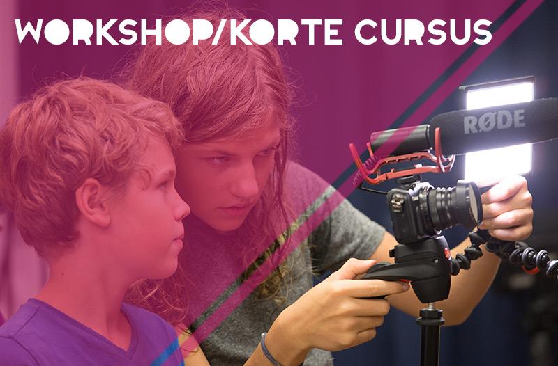 workshops jeugdtheaterschool Raalte